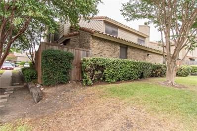 333 Melrose Drive UNIT 18D, Richardson, TX 75080 - MLS#: 13908979