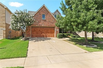 1321 Ocotillo Lane, Fort Worth, TX 76177 - MLS#: 13909018