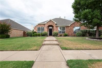 1421 Winterwood Drive, Allen, TX 75002 - MLS#: 13909024