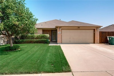 801 Coppin Drive, Fort Worth, TX 76120 - MLS#: 13909057