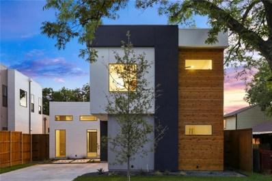 507 Cameron Avenue, Dallas, TX 75223 - MLS#: 13909078
