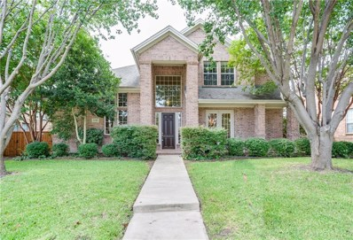 530 Green Apple Drive, Garland, TX 75044 - MLS#: 13909081