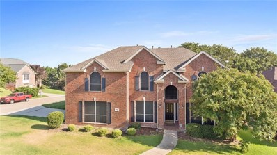 3101 Green Hollow Court, Highland Village, TX 75077 - MLS#: 13909110