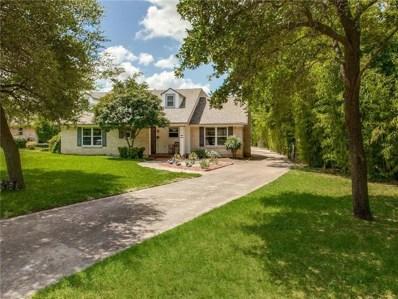 9833 Kingsman Drive, Dallas, TX 75228 - MLS#: 13909165