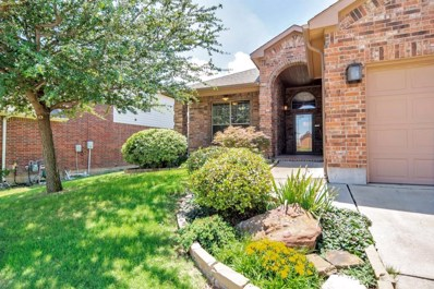 10049 Grey Crow Drive, Fort Worth, TX 76177 - MLS#: 13909261