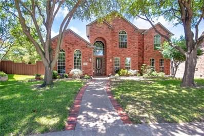 8405 Bantry Court, Plano, TX 75025 - MLS#: 13909286