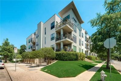 4040 N Hall Street UNIT 105, Dallas, TX 75219 - MLS#: 13909297