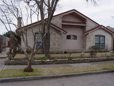 424 Tall Oaks Lane, Richardson, TX 75081 - MLS#: 13909398