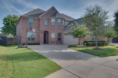 7137 Goodnight Ranch Road, North Richland Hills, TX 76182 - MLS#: 13909433