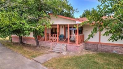 1622 Frierson Road, Kaufman, TX 75142 - MLS#: 13909447