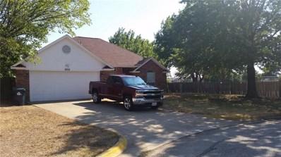 2002 Summerwind Court, Denton, TX 76209 - MLS#: 13909515