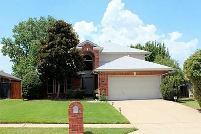2074 Rushmore Court, Lewisville, TX 75067 - MLS#: 13909578