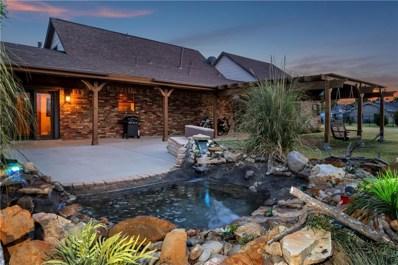 6018 Plantation Lane, Double Oak, TX 75022 - MLS#: 13909608