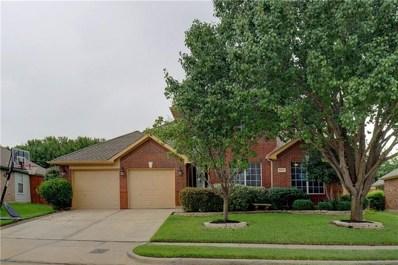 5317 Copper Creek Drive, Fort Worth, TX 76244 - #: 13909633