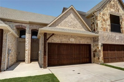 317 Featherstone Trail, Wylie, TX 75098 - MLS#: 13909673