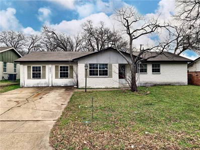 6621 Margaret Drive, Forest Hill, TX 76140 - MLS#: 13909710
