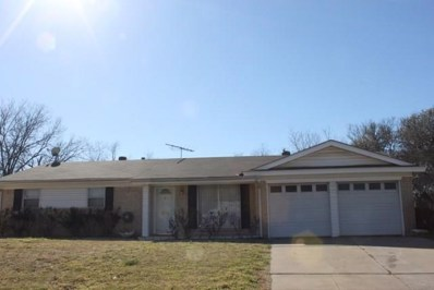 2721 Willow Park Street, Richland Hills, TX 76118 - MLS#: 13909729