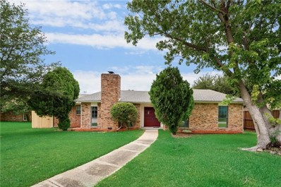 1602 Fair Oaks Drive, Richardson, TX 75081 - MLS#: 13909783