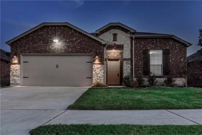 3124 Montserrat Creek Drive, Little Elm, TX 75068 - MLS#: 13909795