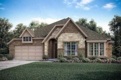 527 Windrow Lane, Waxahachie, TX 75165 - MLS#: 13909831