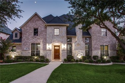 3613 Crossbow Drive, Frisco, TX 75033 - MLS#: 13909858