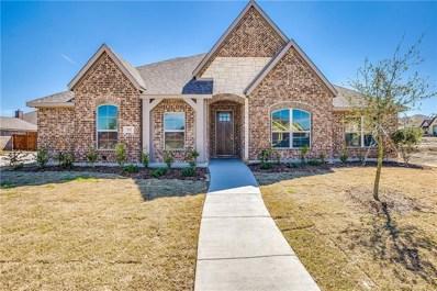 522 Barley Drive, Waxahachie, TX 75165 - MLS#: 13909866