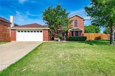 2719 Jennie Wells Drive, Mansfield, TX 76063 - MLS#: 13909872