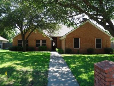 3420 Nottingham Drive, Denton, TX 76209 - #: 13909884