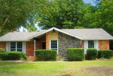 128 Brookwood Drive, DeSoto, TX 75115 - MLS#: 13909887