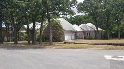 5603 Burgundy Drive, Greenville, TX 75402 - MLS#: 13909965