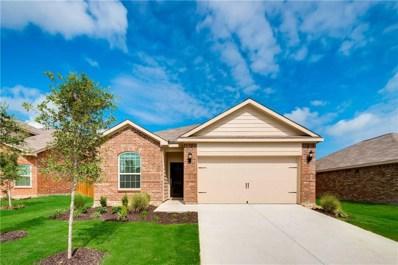 1707 Hot Springs Way, Princeton, TX 75407 - MLS#: 13910032