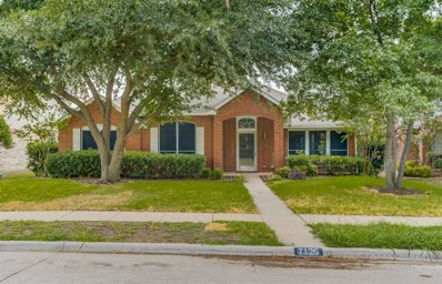 7125 Fox Drive, The Colony, TX 75056 - MLS#: 13910077