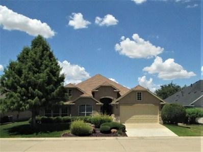 9512 Grandview Drive, Denton, TX 76207 - MLS#: 13910082
