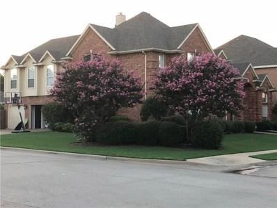 2717 Mill Haven Drive, Hurst, TX 76054 - MLS#: 13910118