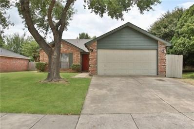 4312 Pepperbush Drive, Fort Worth, TX 76137 - #: 13910195