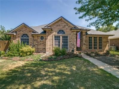 7306 Centenary Drive, Rowlett, TX 75089 - MLS#: 13910246