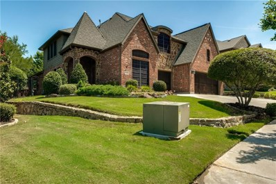 4813 Exposition Way, Fort Worth, TX 76244 - #: 13910315