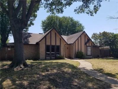 1315 Buckingham Place, Richardson, TX 75081 - MLS#: 13910321