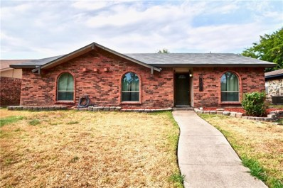 5005 Shannon Drive, The Colony, TX 75056 - MLS#: 13910416