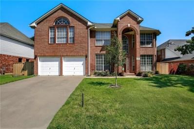 1521 Creekview Drive, Keller, TX 76248 - MLS#: 13910502