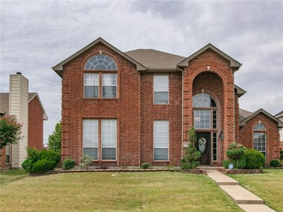601 Primrose Lane, Rockwall, TX 75032 - MLS#: 13910522