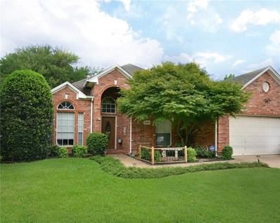 2002 Crossbow Lane, Arlington, TX 76001 - MLS#: 13910588