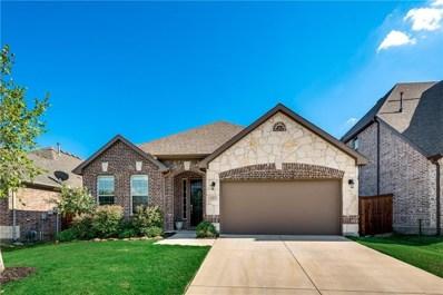1013 Llano Falls Drive, McKinney, TX 75071 - MLS#: 13910591