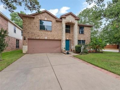 561 Cross Ridge Circle, Fort Worth, TX 76120 - MLS#: 13910622