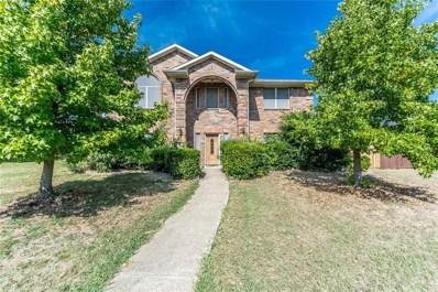 1110 Hall Drive, Wylie, TX 75098 - MLS#: 13910626