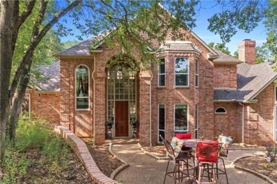 6601 Stonehill Court, Flower Mound, TX 75022 - MLS#: 13910628