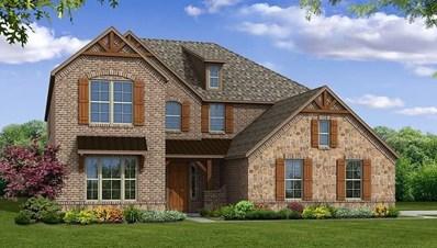 180 Lamond Court, Prosper, TX 75078 - MLS#: 13910636