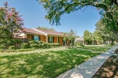 5116 Hardaway Circle, The Colony, TX 75056 - MLS#: 13910657
