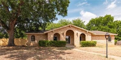 2113 Stonegate Drive, Bedford, TX 76021 - MLS#: 13910682