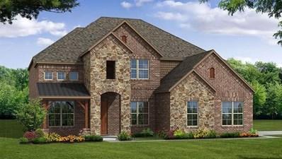 101 Lamond Court, Prosper, TX 75078 - MLS#: 13910699